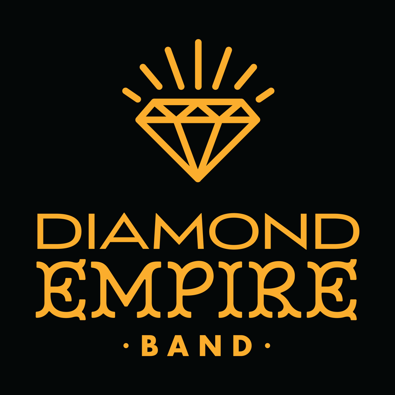 115 Wedding Processional Songs In Every Genre Of Music: Diamond Empire Band