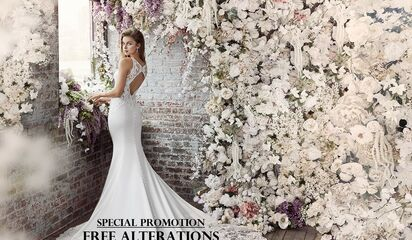 Bouquet Sposa New York.Best Total Wedding Plaza Bridal Salons Bayside Ny