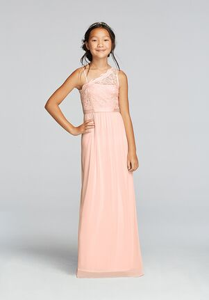 David S Bridal Junior Bridesmaids Bridesmaid Dresses