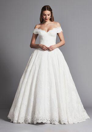 Pnina Tornai for Kleinfeld 4663 Ball Gown Wedding Dress