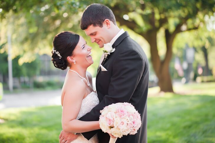 A Classic Wedding At Hotel Concord In Concord North Carolina