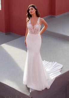 WHITE ONE FILIPINAS Mermaid Wedding Dress