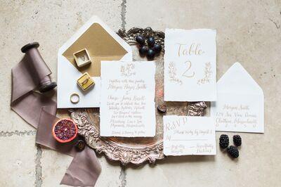 FXA Calligraphy and Custom Designs