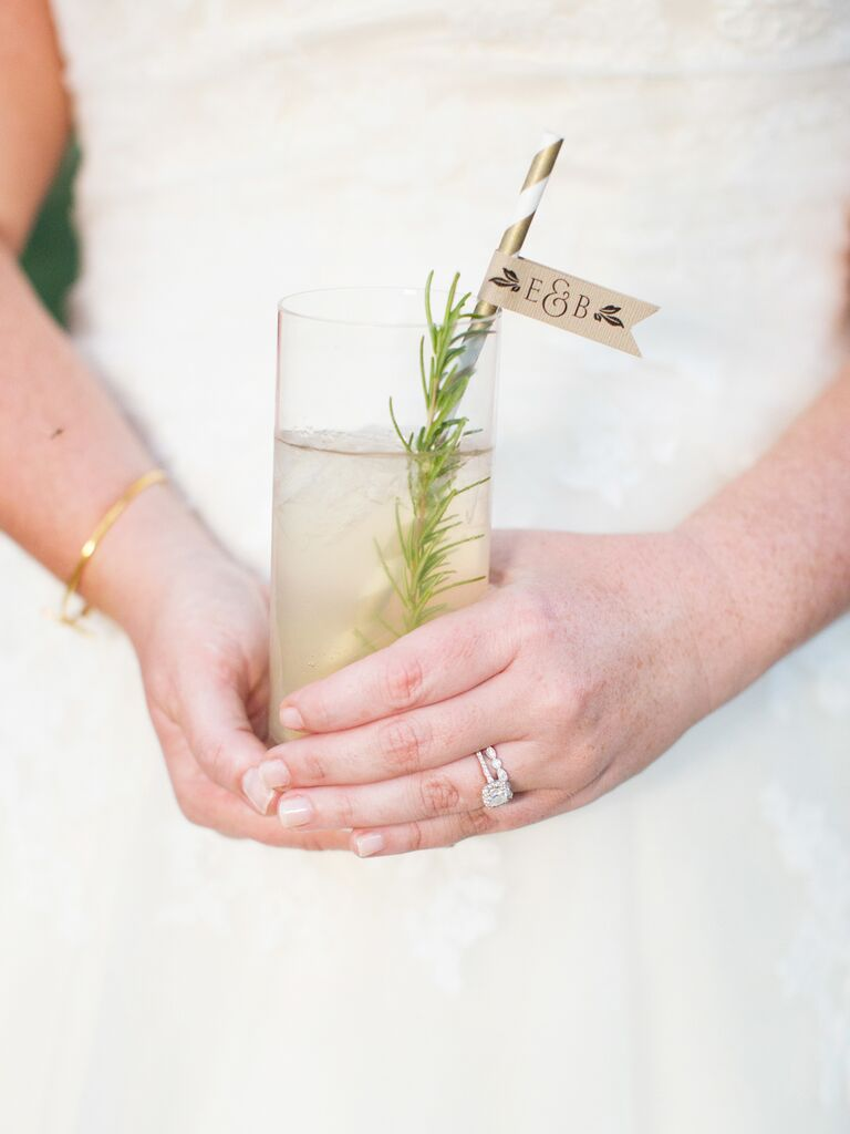 Signature Wedding Drink Quiz
