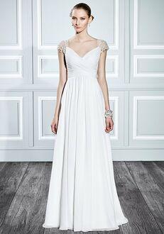Moonlight Tango T702 A-Line Wedding Dress