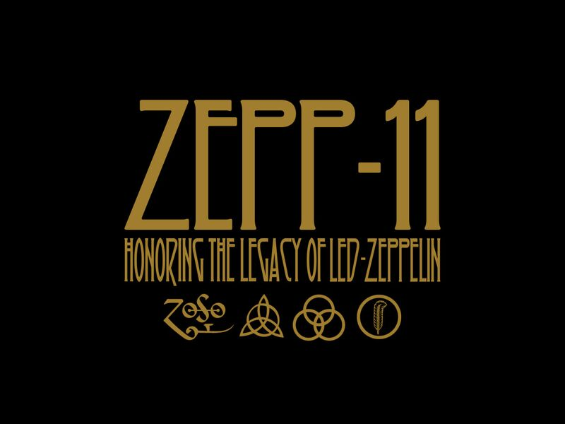 Zepp11 - Led Zeppelin Tribute Band - Colorado Springs, CO