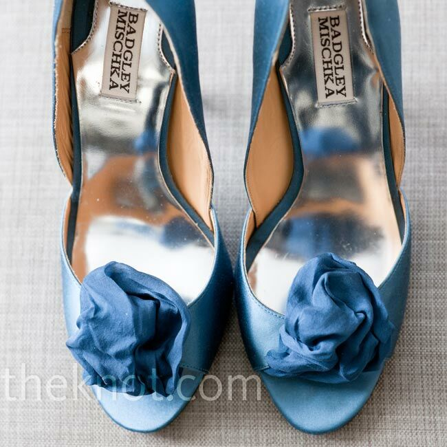 These d'Orsay heels 
