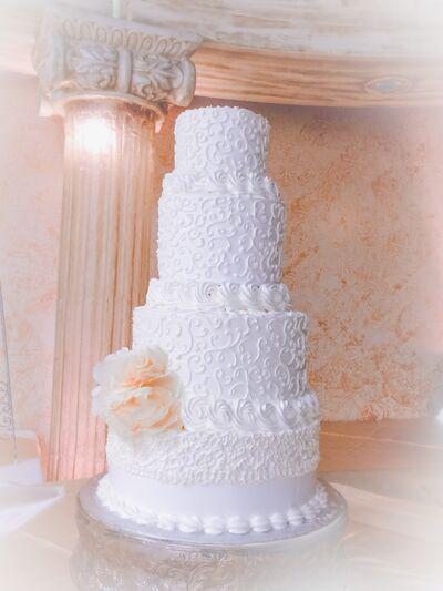 Wedding Cake Bakeries In Houston Tx The Knot
