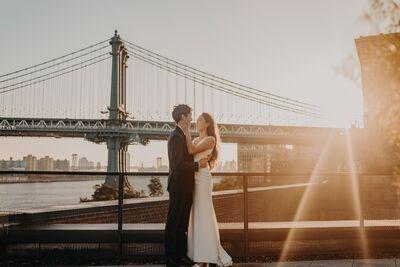 Nathalia Frykman Photography + Video