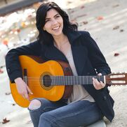 San Francisco, CA Singer Guitarist | Xochitl