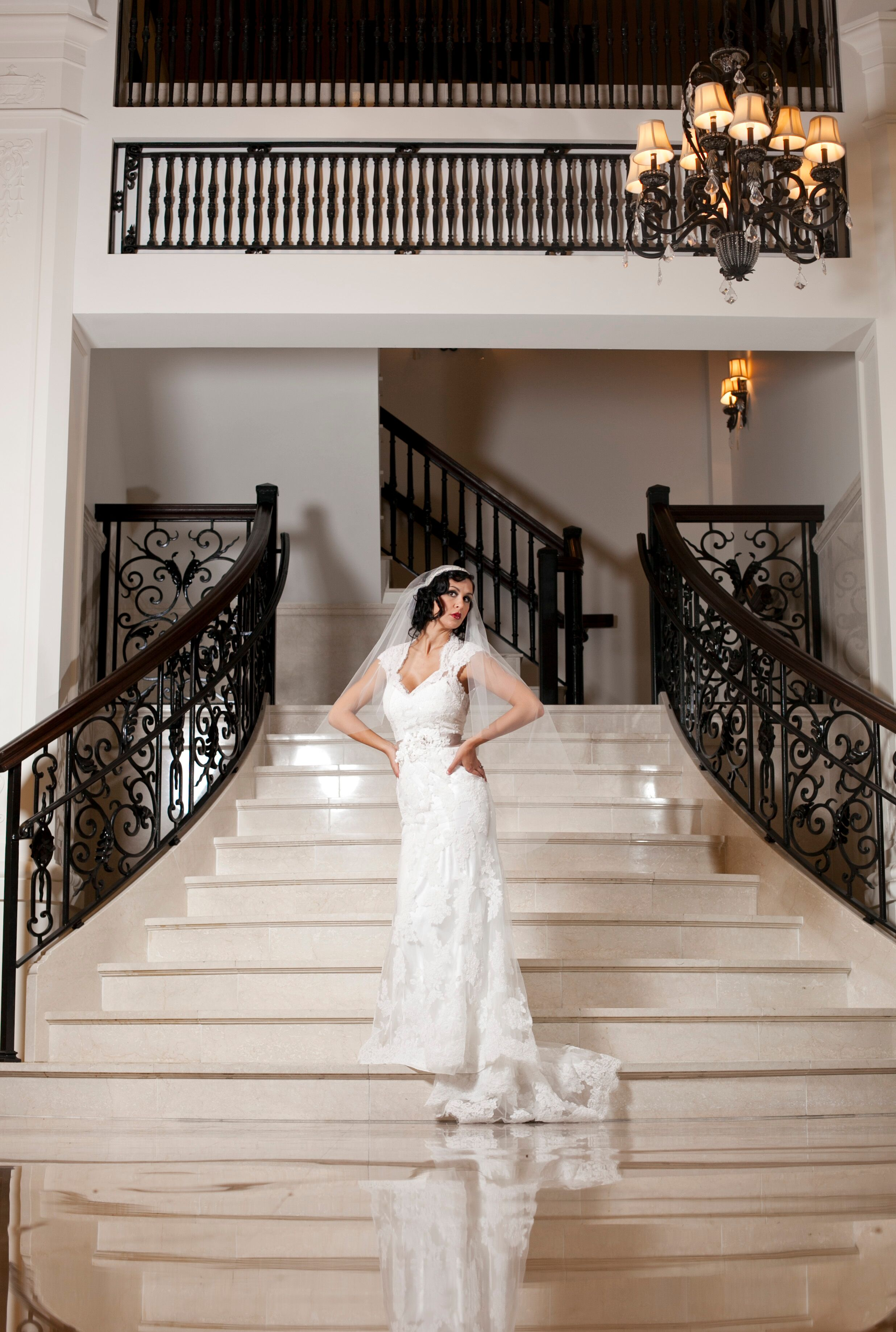Wedding reception venues in jackson ms the knot king edward hotel hilton garden inn jackson downtown ombrellifo Gallery