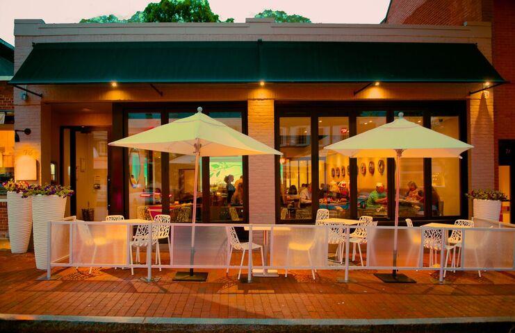 Elm Restaurant New Canaan Ct