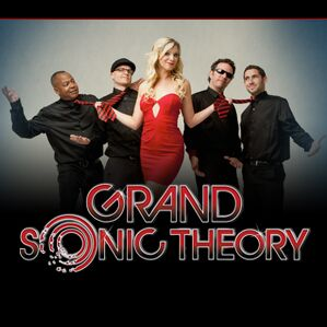 San Diego, CA Cover Band | Grand Sonic Theory