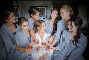 Blu hair and bridal studio