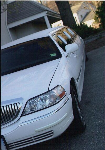 Morano's Limousine Service Inc.