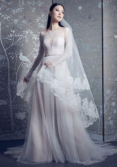 Legends Romona Keveza L2025 A-Line Wedding Dress