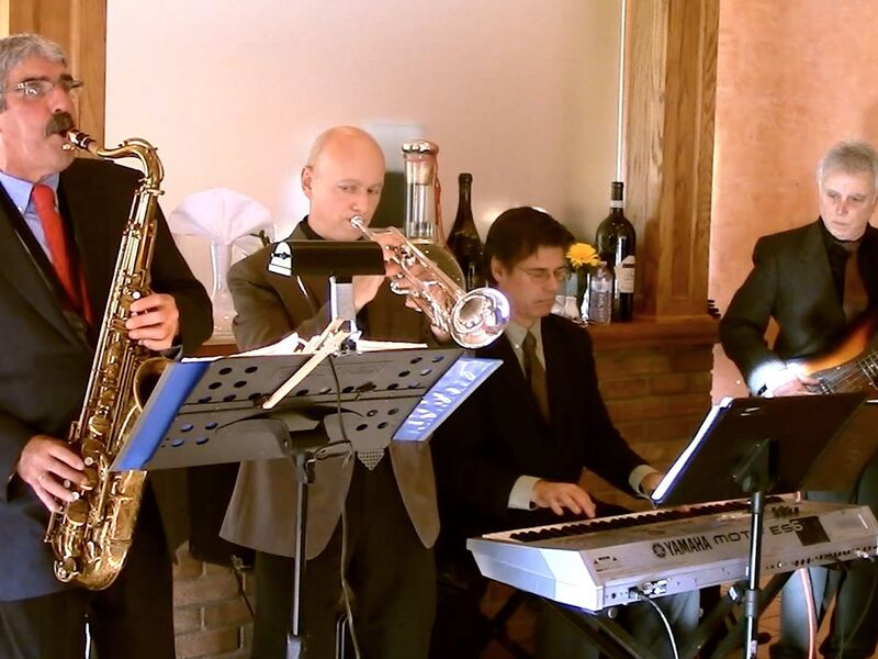 The Paul Effman Ensemble - Jazz Band - Syosset, NY