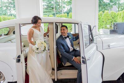 MoonLight Limo Rental and Car Service