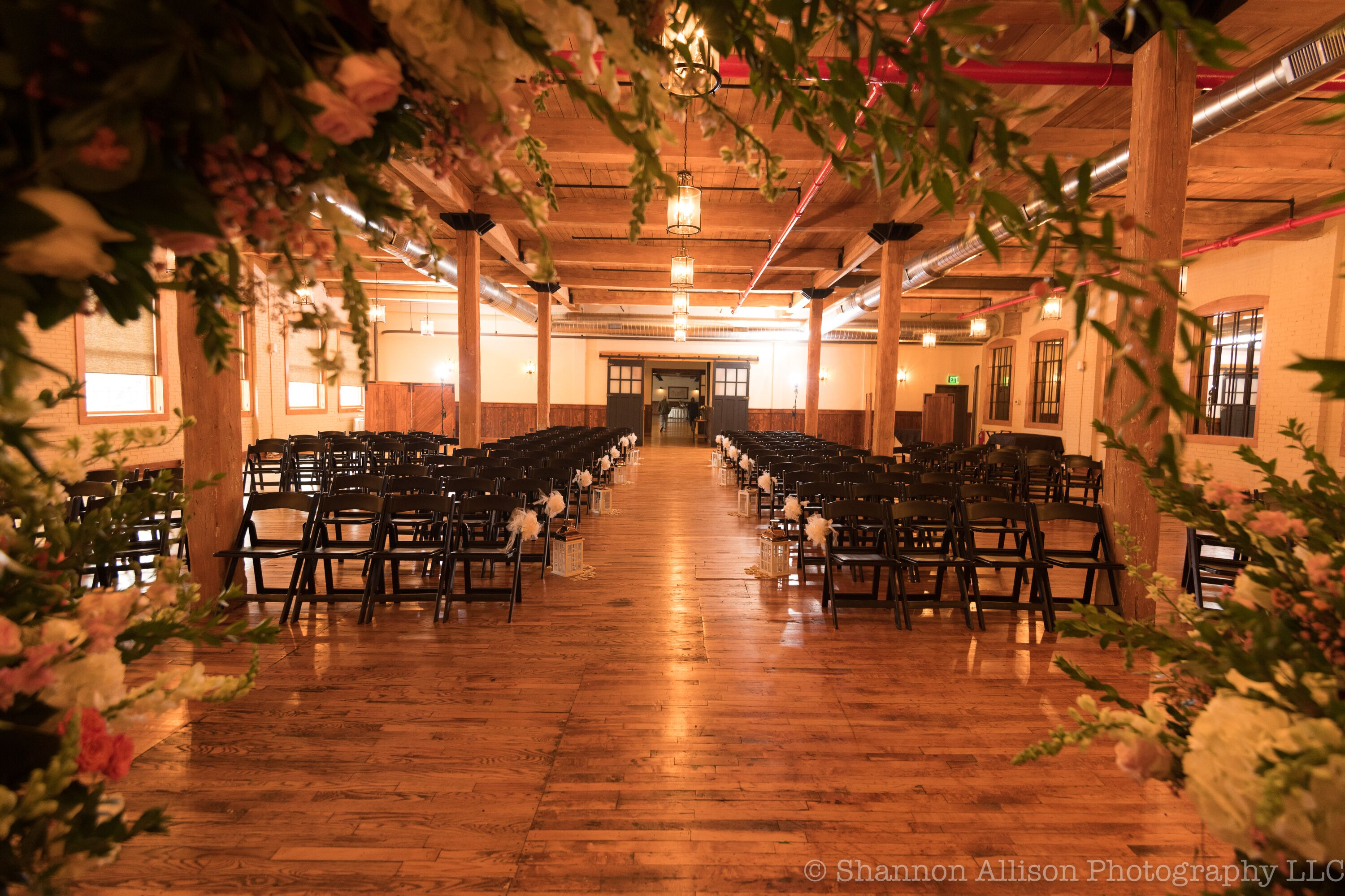 Rusty Rail Brewing Company Reception Venues