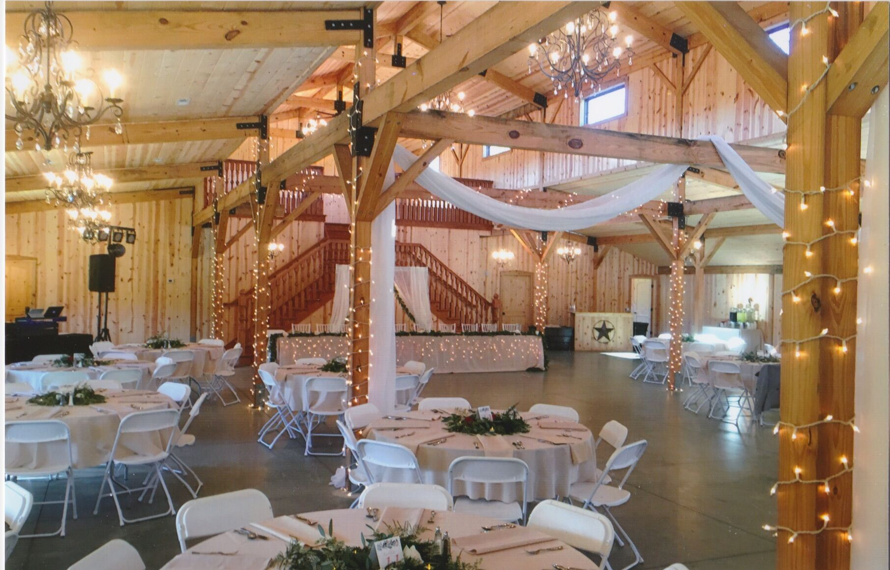 Silver Creek Stables Event Venue