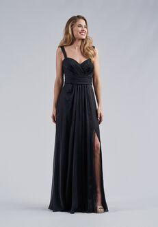 Belsoie Bridesmaids by Jasmine L214056 Sweetheart Bridesmaid Dress