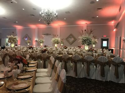 Bella Maria's  Event Center & Catering
