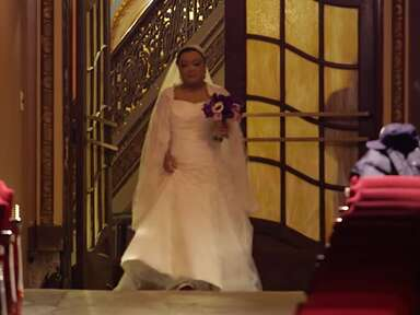 Prank proposal ends in a wedding