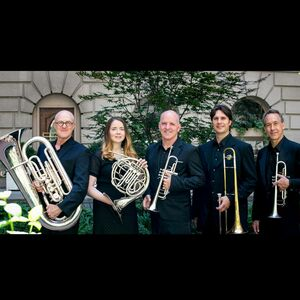 New York City, NY Classical Brass Ensemble | Chamberlain Brass
