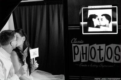 Photobooth VIP