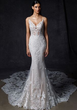 Enzoani Olyvia Mermaid Wedding Dress