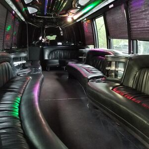 Grafton, MA Party Bus | Metrowest Limousine