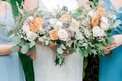 Bloom and Ivy Florals