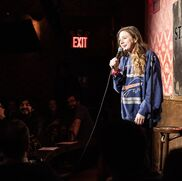 New York City, NY Comedian | Comedian & Roaster Maddy Smith