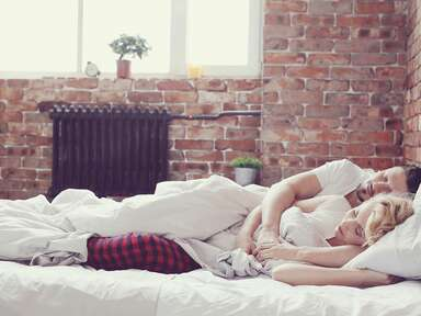 Science Proves You and Your Partner Should Never Go to Bed Angry