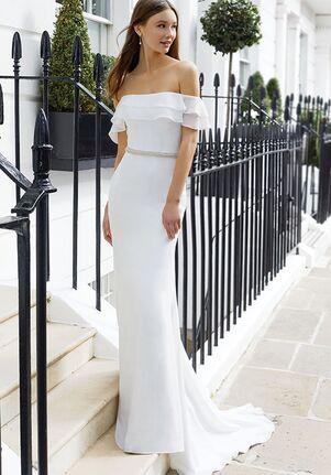 Adore by Justin Alexander 11117 Mermaid Wedding Dress