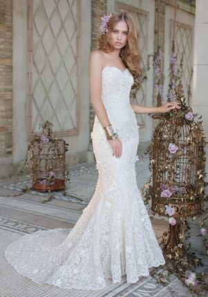 Camille La Vie & Group USA 41790_9353W Wedding Dress