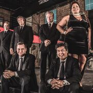 Durham, NC Variety Band | Bull City Syndicate