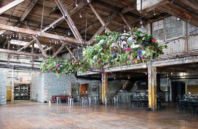 Sprig & Social Floral and Event Design