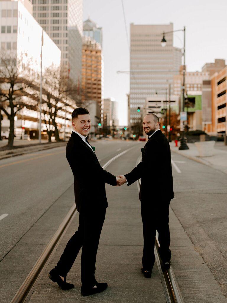 wedding photography styles digital versus film