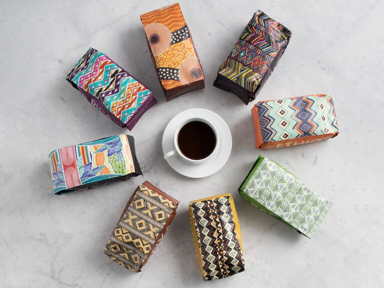 Atlas Coffee Club subscription gift for son-in-law
