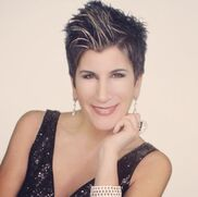 New York City, NY Singer | Marieann Meringolo - Romantic, Standards & More