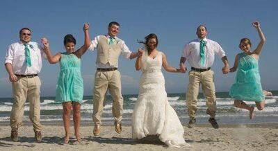 Myrtle Beach Weddings, Etc.