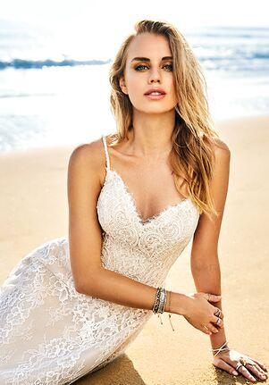 Simply Val Stefani CALI A-Line Wedding Dress