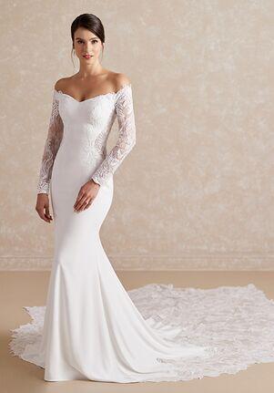 Adrianna Papell Platinum 31180 Wedding Dress