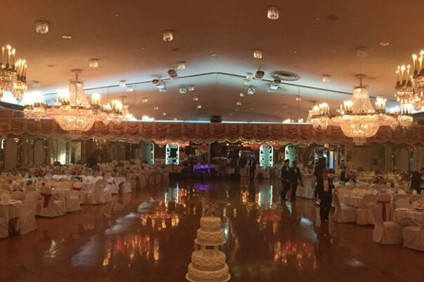 Wedding Reception Venues In Brooklyn Ny The Knot