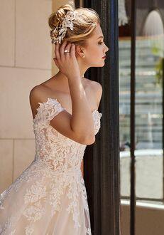 Val Stefani PEGASUS Ball Gown Wedding Dress