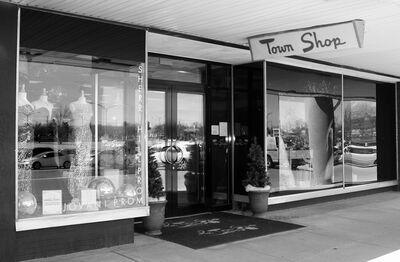 Town Shop Bridal