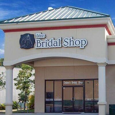 Debra's Bridal Shop at the Avenues
