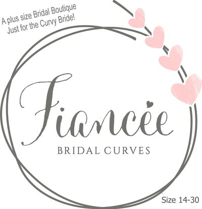Fiancee Bridal Curves ~ Plus Size Bridal Boutique