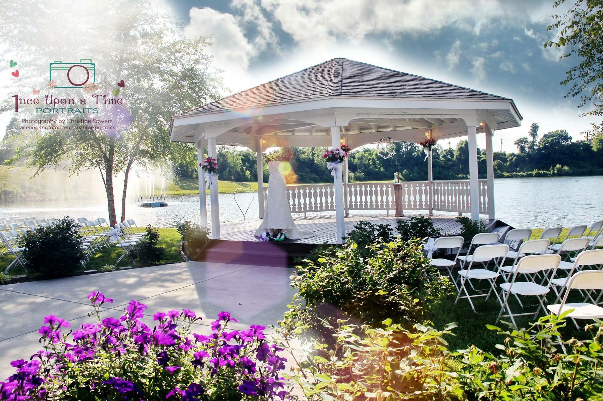 Lakeside Reflections Weddings Events Jeffersonville In